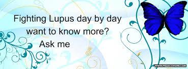 Lupus Fighter : Ketabahan Pesakit SLE
