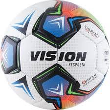 """<b>Мяч футбольный</b> профессиональный """"<b>Vision Resposta</b>"""", размер 5 ..."""