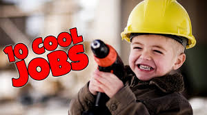 when i grow up cool jobs for kids sunny 10 cool jobs for kids sunny