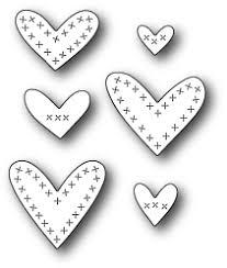 Znalezione obrazy dla zapytania memory box hearts