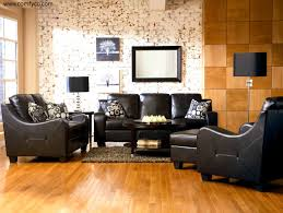 room magnificent black brown