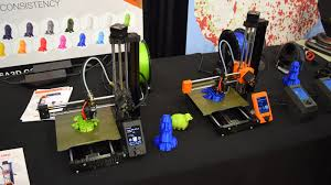 Prusa Unveils New <b>Mini 3D</b> Printer, Shakes Up The Competition ...