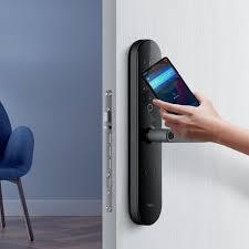 Buy Xiaomi <b>Aqara N100</b> Fingerprint Smart Door Lock | LINK2-TECH