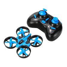 <b>JJRC H36</b> MINI 2.4G 4CH 6Axis Headless Mode RC Quadcopter Blue