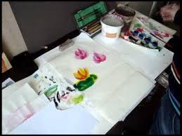 Как нарисовать Китайского карпа КОИ У-СИН Китайская Живопись