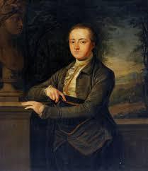 George Cavendish, 1st Earl of Burlington