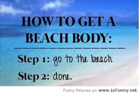 Beach Quotes And Sayings Funny - beach quotes and sayings funny ... via Relatably.com