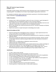 resume format for 2 year experienced it professionals resume format for 2 year experienced it professionals