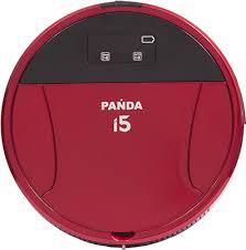<b>Робот</b>-<b>пылесос Panda I5 red</b> купить в интернет-магазине ...