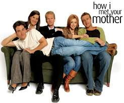 How I Met Your Mother 4. Sezon 9. Bölüm izle