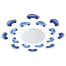 <b>Светильник</b> настенно-потолочный в детскую комнату <b>VIKI</b> 1 ...