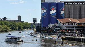 trump s proposed budget would gut great lakes cleanup a game the arts and entertainment complex buffalo riverworks located near a former industrial section in the city of buffalo is one of many examples of new