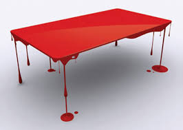 16 creative modern tables and crazy table designs urbanist amazing furniture designs