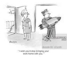 bringing work home cartoon 2 of 24 bring work home home