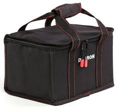 <b>Сумка</b>-<b>ящик для инструмента Dr. IRON</b> DR1002 260х185х165мм ...