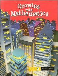 Image result for growing with mathematics