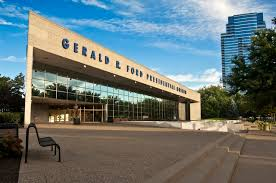 Image result for gr ford museum