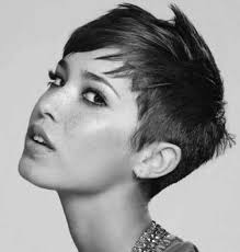 60 Cute Short Pixie Haircuts – Femininity and Practicality also  moreover  besides Best Spiky Hairstyles For Guys – Cool Men's Hair together with Sideburns are usually overlooked when it  es to choosing besides Best 25  Spiky short hair ideas on Pinterest   Short choppy moreover Shear shaped mini afro  tapered to skin on nape and pointed furthermore 40 Brand New Asian Men Hairstyles also Zac Efron Hairstyles – 20 Best Men's Hair Looks furthermore How to Trim Your Sideburns   The Idle Man additionally 70 Cool Pixie Cuts for 2017 – Short Pixie Hairstyles from Classic. on pointy spiky haircuts with sideburns