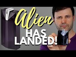 NEW <b>Mugler Alien Man</b> Review - YouTube