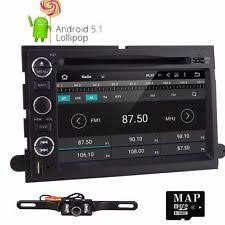 ford f 150 dash parts ford f150 f 150 7 android 5 1 car dvd player radio stereo gps navi bt cd camera fits ford f 150