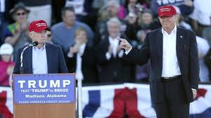 Image result for Donald Trump Road to Cleveland