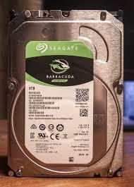 """Обзор от покупателя на <b>Жесткий диск Seagate Barracuda</b> 3.5"""" 4.0 ..."""