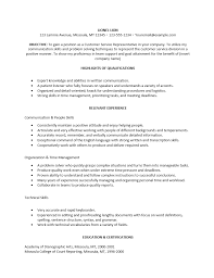 detailed resume sample short resume template best design short detailed resume sample functional customer service resume template sample word func cust serv resume