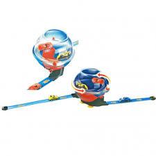 Детский <b>пусковой трек Track Racing</b> длина трека 150 см - 68814