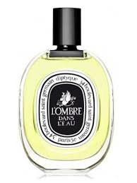 <b>L'Ombre Dans L'Eau Diptyque</b> perfume - a fragrance for women 1983