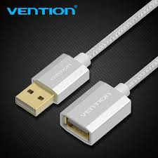 Shop for USB Extension Cable 0.5M, <b>VENTION USB 2.0 Extension</b> ...