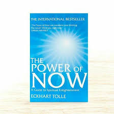 THE POWER OF Now: A Guide to Spiritual ...by Eckhart Tolle (PDF ...