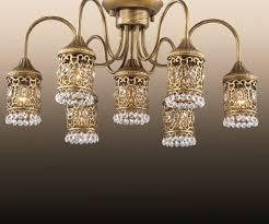 <b>Потолочная люстра</b> Odeon Light <b>Salona 2641</b>/7C — купить в ...