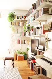 Living Room With Bookcase 17 Best Images About Bookcase On Pinterest Reading Room Home