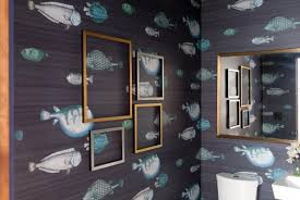 Fish and <b>Mermaid Bathroom</b> Decor: HGTV Pictures & Ideas | HGTV