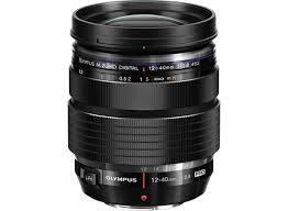 <b>Olympus M.Zuiko Digital ED</b> 12-40mm f2.8 PRO Review | PCMag