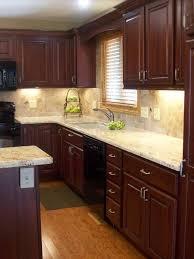kitchen cabinets design pictures hd  ideas about cherry kitchen cabinets on pinterest cherry kitchen cherr