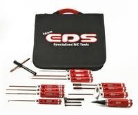 <b>Team</b>-<b>EDS</b> RC Tools for Cars, Trucks, Boats & Helis