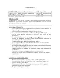 assistant property manager resume best business template 638825 assistant property manager resume sample template assistant property manager resume