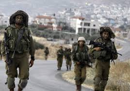 in search for missing teens cracks down on hamas ncpr news i