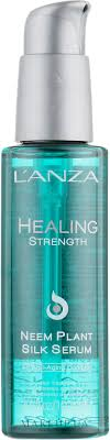 L'anza Healing Strength Neem Plant Silk <b>Serum</b> - <b>Лечебная</b> ...
