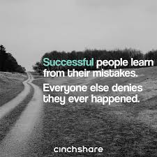 jackie peck jackiepeck31 twitter what have you learned from your mistakes success entrepreneurpic twitter com ofdufellrc