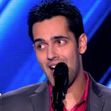 Yoann Freget chante Vole sur le prime de  The voice le 27 avril 2013
