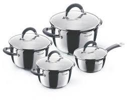 <b>Набор посуды</b> Rondell Flamme RDS-040 <b>8</b> пр. — купить по ...