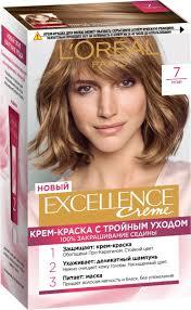 """<b>L'Oreal Paris Стойкая крем-краска</b> для волос """"Excellence ..."""