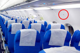 What Triangle <b>Stickers</b> on Airplanes Mean | Reader's Digest
