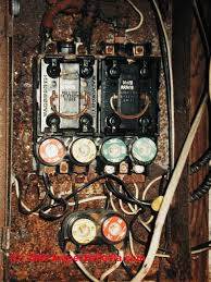 mobile home electrical inspection guide   how to inspect the    common defects in mobile home electrical wiring
