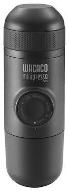 Купить товар Кофеварка Wacaco Minipresso NS <b>black</b> по низкой ...