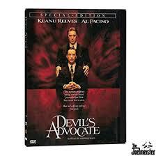 The <b>Devil's</b> Advocate Special Edition (Unedited Cut with <b>Ex Nihilo</b>