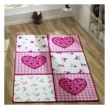 Детский <b>ковер CONFETTI KIDS</b>, 100х150см ROMANTIC, розовый ...
