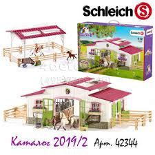 <b>Schleich Игровые наборы</b> и фигурки Шляйх